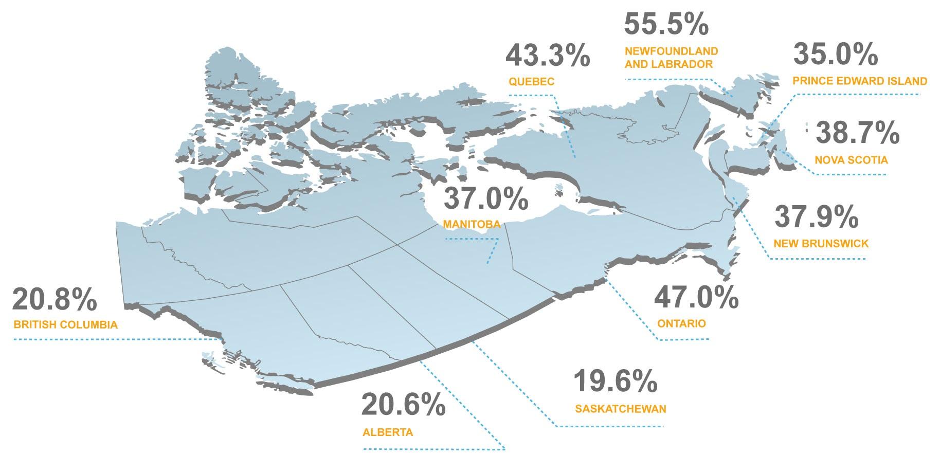 Healthcare costs worsen provincial cash crunch